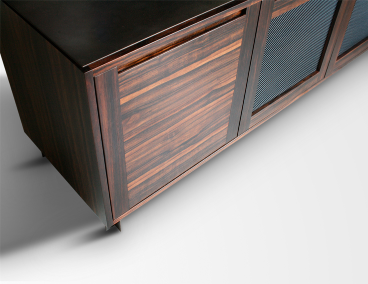 Magnitude Vented Console – City Joinery