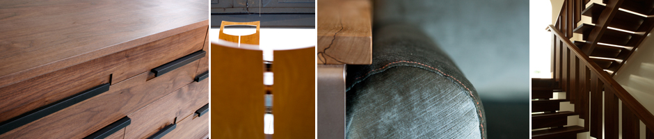 What we are about: Modern Furniture Details