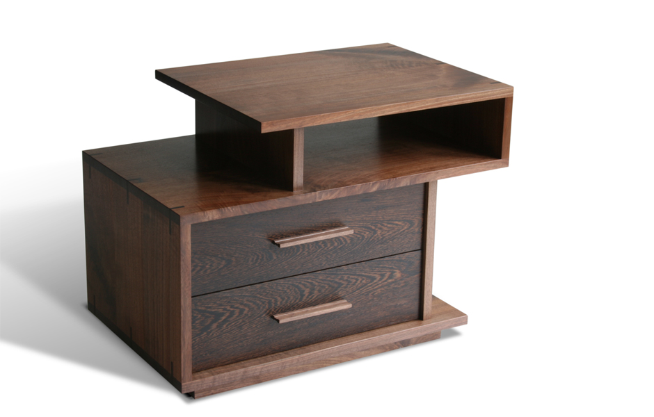 Z nightstand city joinery - Pictures of nightstands ...