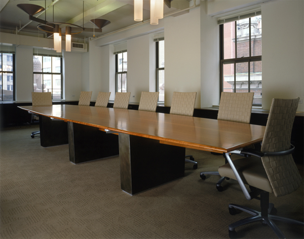"""""""cherry conference table"""""""