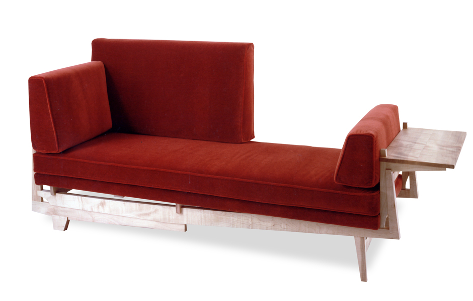 Pdf diy fainting couch plans download plans to build a for Fainting couch