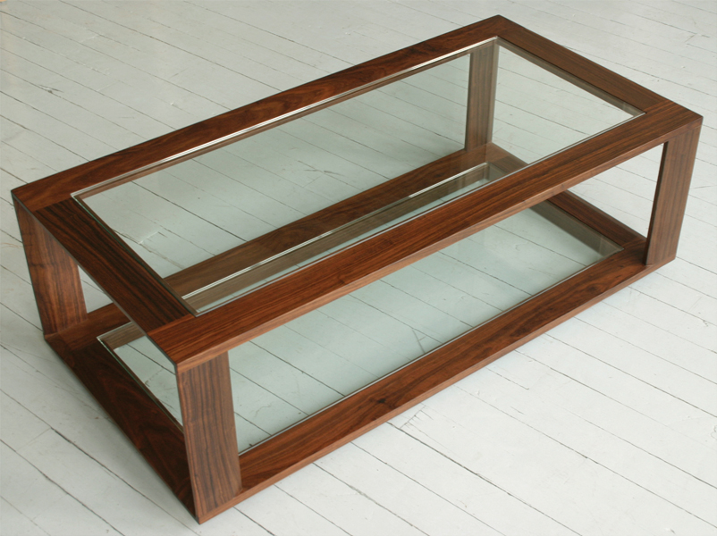 Framed Coffee Table – City Joinery