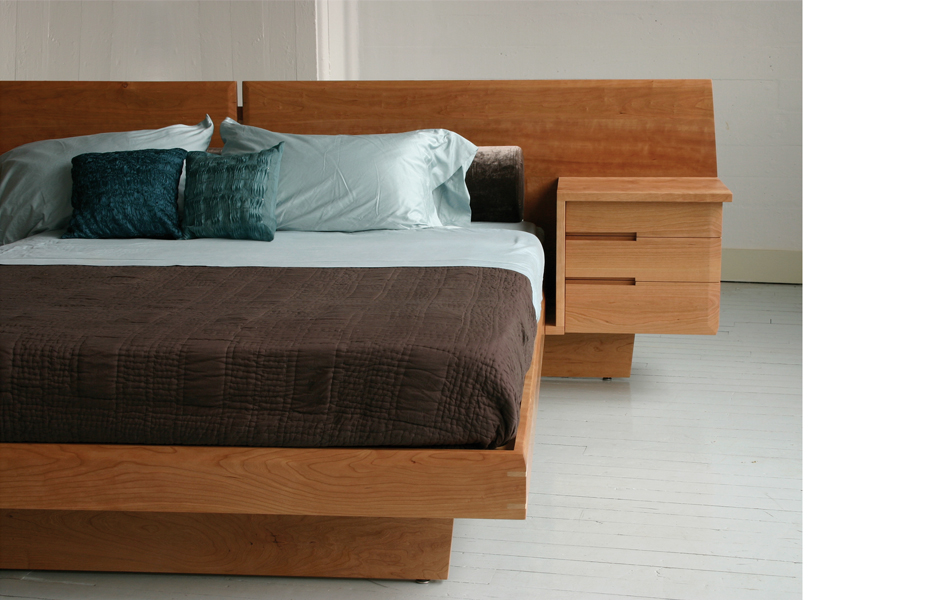 Bedroom City Joinery