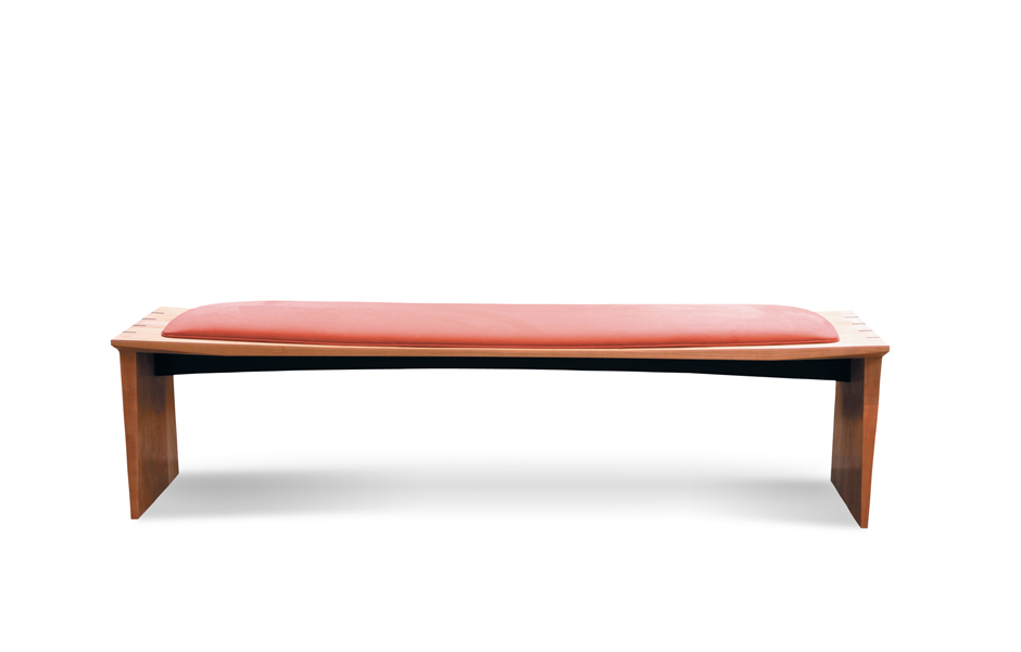 surfboard bench city joinery