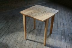 Whirling End Table
